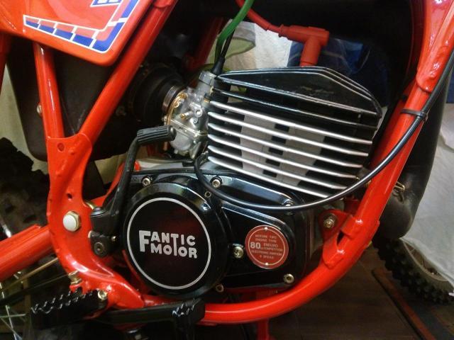 FANTIC FM 280