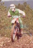 125 FANTIC RC 1979